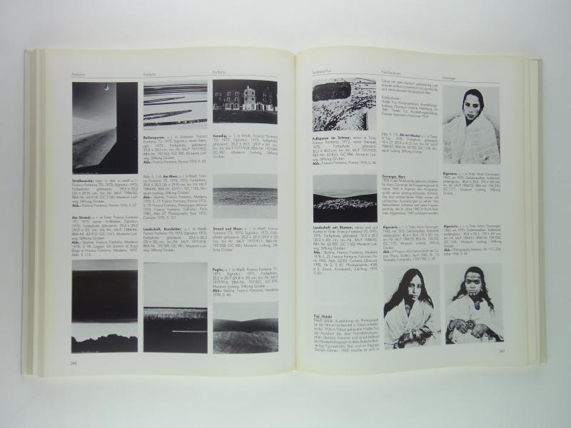 Sammlung Gruber. Photographie des 20. Jahrhunderts1