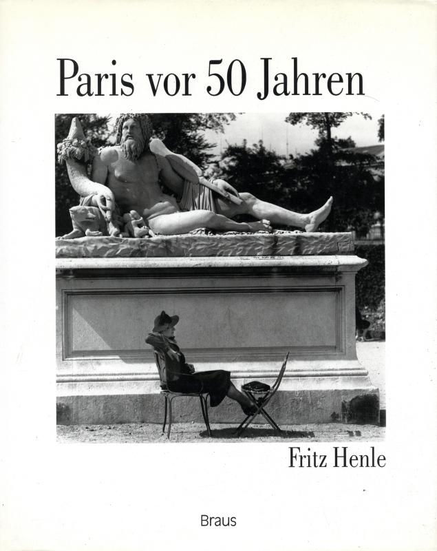 Paris vor 50 Jahren