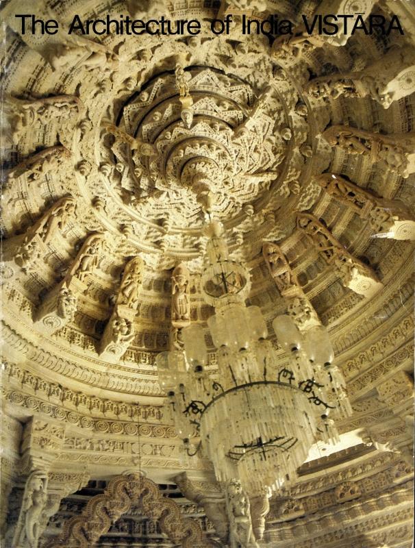 インド建築の5000年-変容する神話空間
