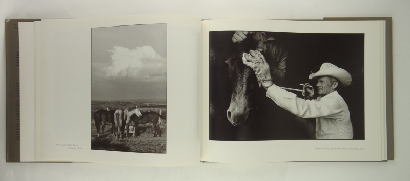 Last of a Breed: Portraits of Working Cowboys1