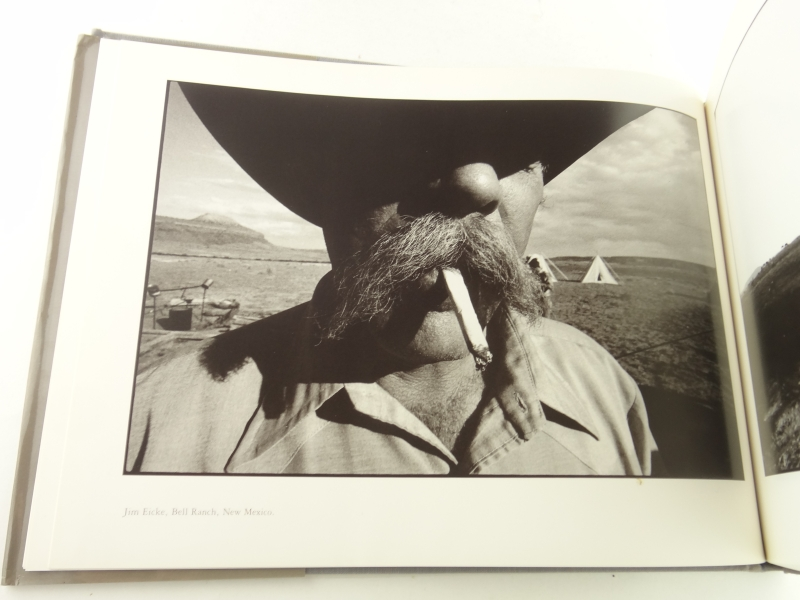 Last of a Breed: Portraits of Working Cowboys4