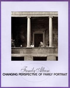 ファミリー・アルバム: 変容する家族の肖像