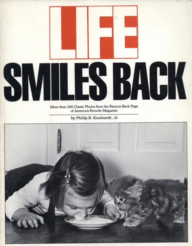Life Smiles Back, Life Loughs Last, Life Carries On, 3冊セット