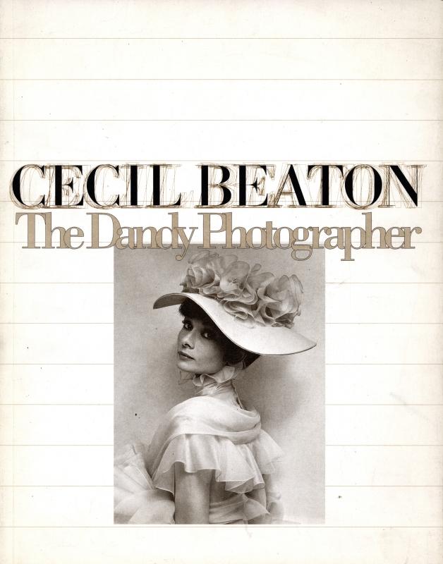 セシル・ビートン写真展 今世紀を駆けた華麗なるダンディズム