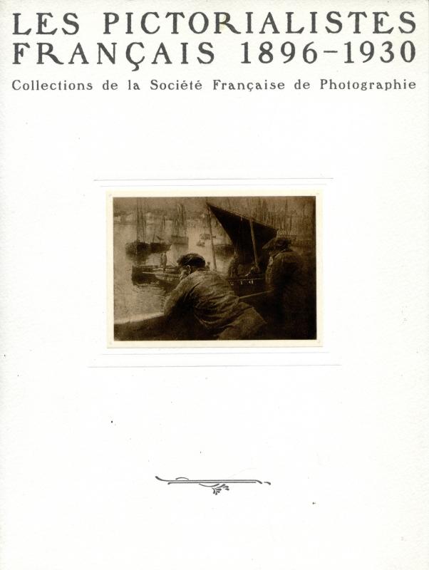 写真の印象派 R・ドマシー,C・ピュヨー展