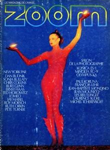 Zoom, le magazine de l'image #66