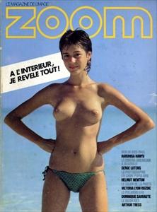 Zoom, le magazine de l'image #84