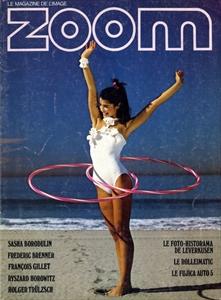 Zoom, le magazine de l'image #82