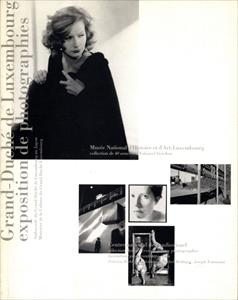 スタイケンとルクセンブルグ現代写真家展