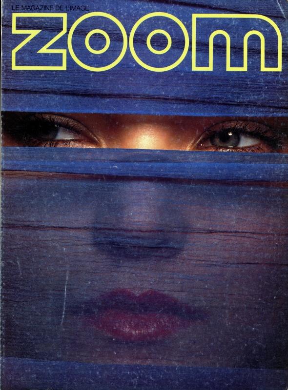 Zoom, le magazine de l'image #851