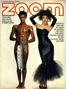 Zoom, le magazine de l'image #83