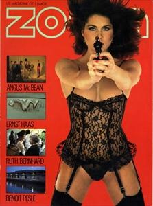 Zoom, le magazine de l'image #101
