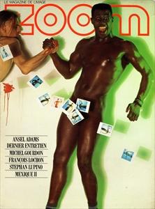Zoom, le magazine de l'image #107