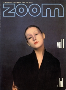 Zoom 日本版 #1 創刊号