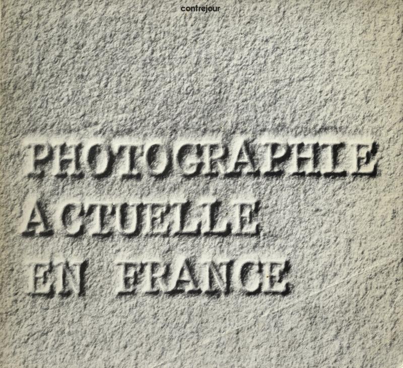 Photographie actuelle en France