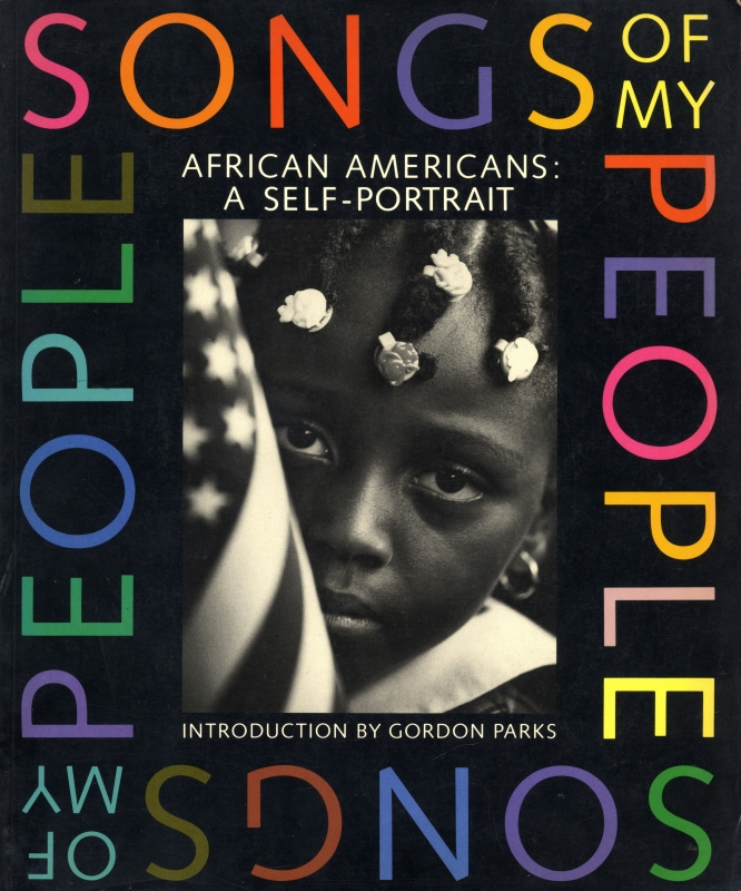 Songs of My People: African Americans: A Self-Portrait