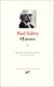 Paul Valéry Œuvres, tome 2