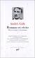André Gide Romans et récrits. Œuvres lyriques et dramatiques, tome 1