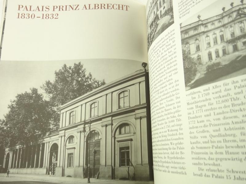 Karl Friedrich Schinkel. Sein Wirken als Architekt. Ausgewählte Bauten in Berlin und Potsdam im 19. Jahrhundert3