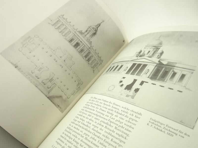 Karl Friedrich Schinkel. Sein Wirken als Architekt. Ausgewählte Bauten in Berlin und Potsdam im 19. Jahrhundert4