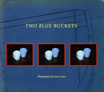 Two Blue Buckets