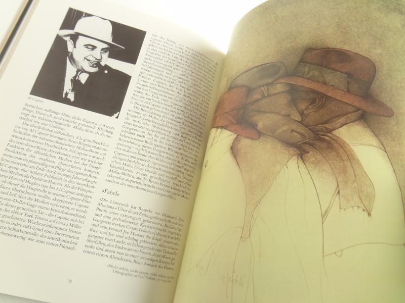 Neue Arbeiten 1977 bis 1982. Lithographien, Zeichnungen und Gouachen2