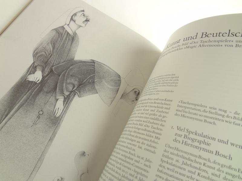 Neue Arbeiten 1977 bis 1982. Lithographien, Zeichnungen und Gouachen4