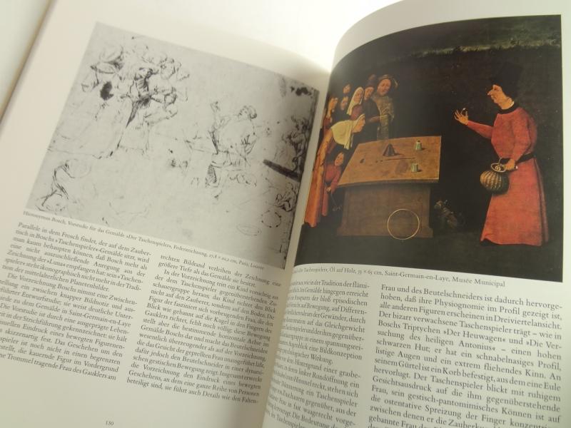 Neue Arbeiten 1977 bis 1982. Lithographien, Zeichnungen und Gouachen5