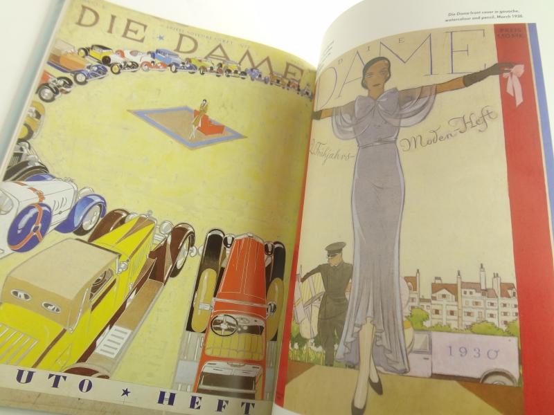 Divinely Elegant: The World of Ernst Dryden3