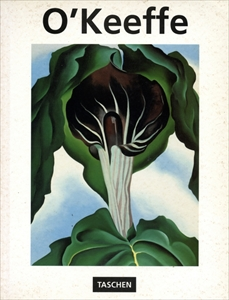 Georgia O'Keeffe 1887-1986: Flowers in the Desert