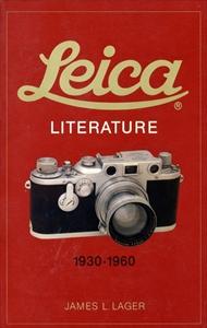 Leica Literature 1930-1960