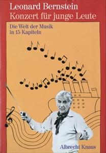 Leonard Bernstein: Konzert für junge Leute