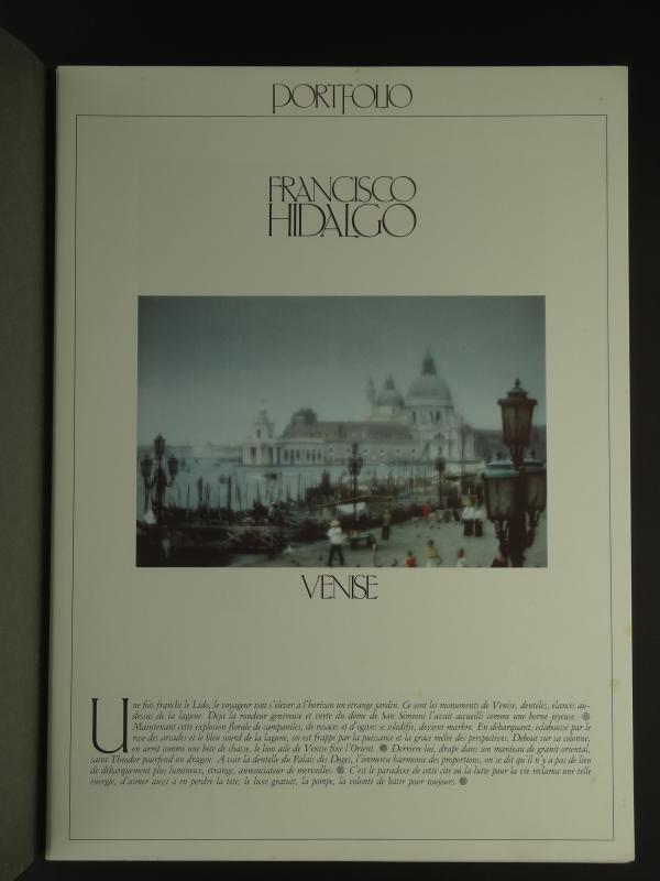 Venise - Portfolio2