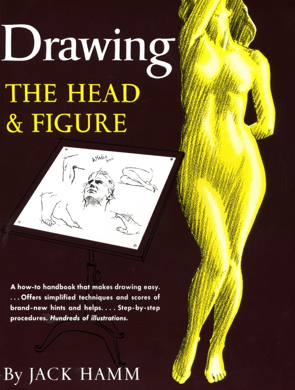 Drawing: The Head and Figure