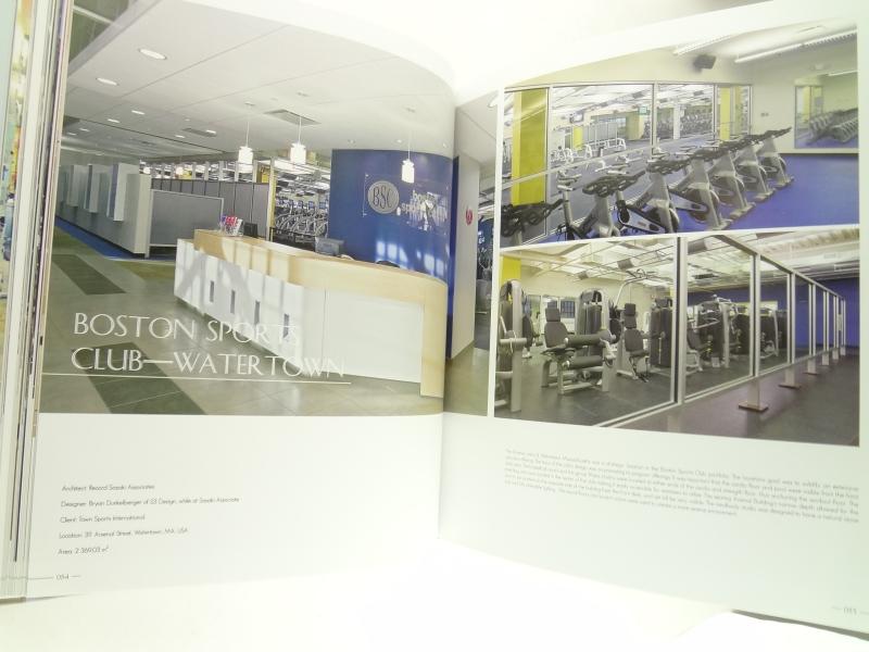 Gym Design6