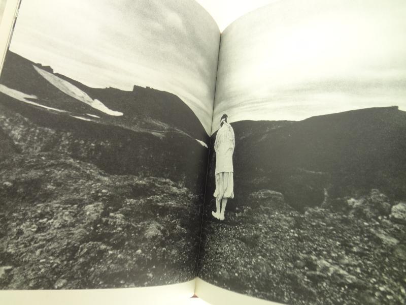 富士山 その風土と参道 飯島志津夫写真集6