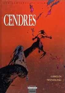 Cendres - Les lumières de l'Amalou, tome 5