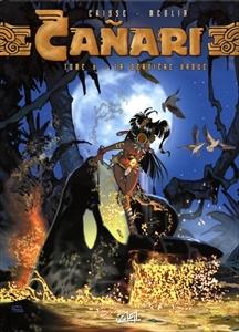 Canari, tome 2: La dernière vague
