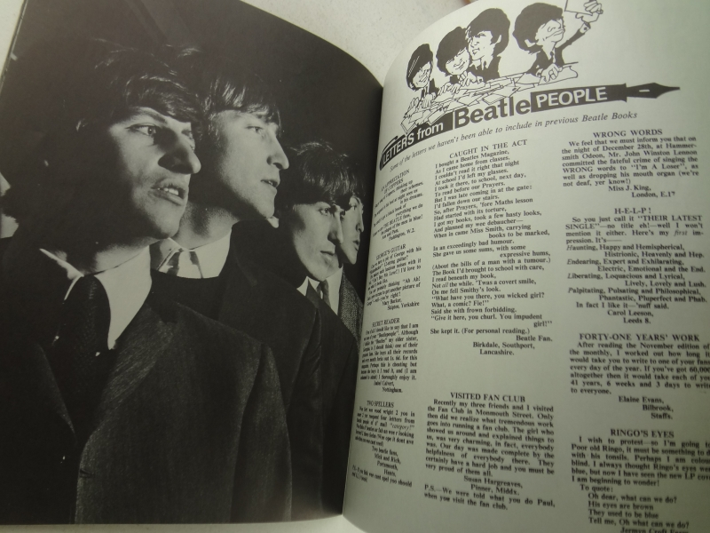 The Beatles Book2