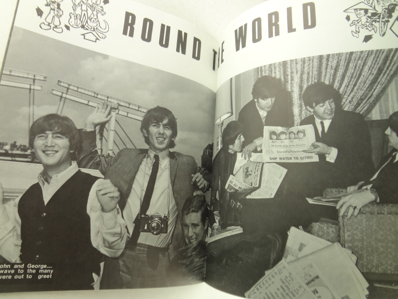 The Beatles Book4