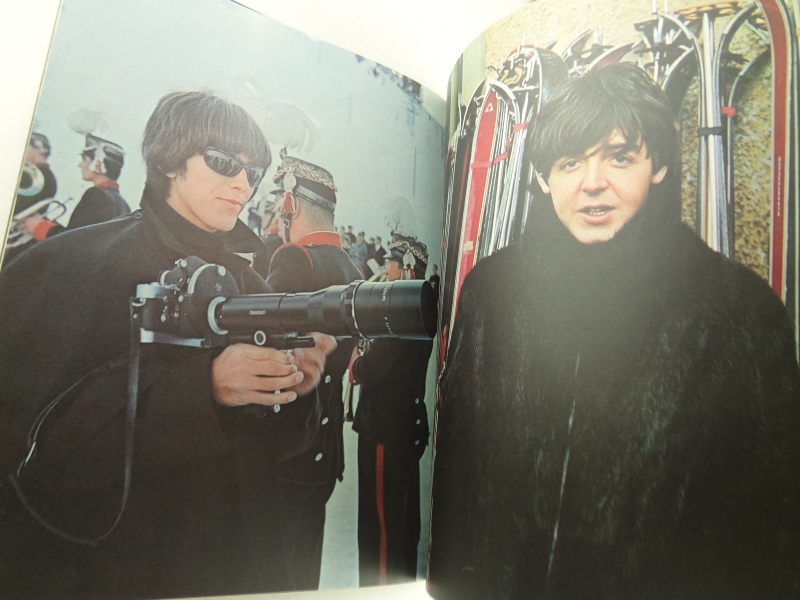 The Beatles Book5