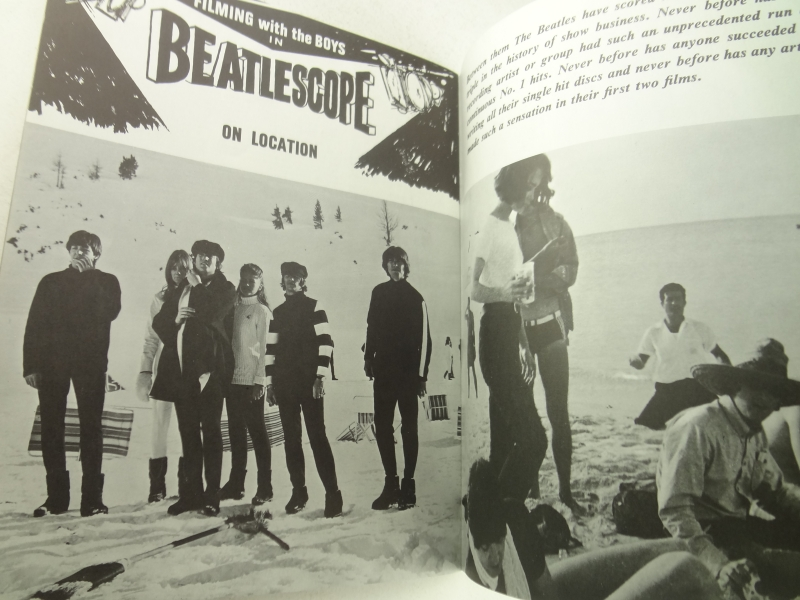 The Beatles Book6
