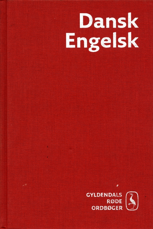 ordbog engelsk dansk profile