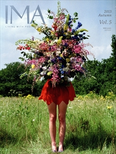 IMA Vol.5 2013年秋号 写真が紡ぐ物語