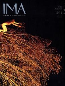 IMA Vol.1 2012年秋号  家族の肖像