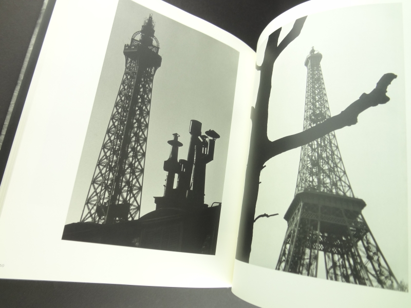 Otto Steinert: Parisian Shapes4