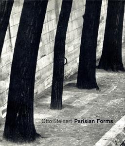 Otto Steinert: Parisian Shapes