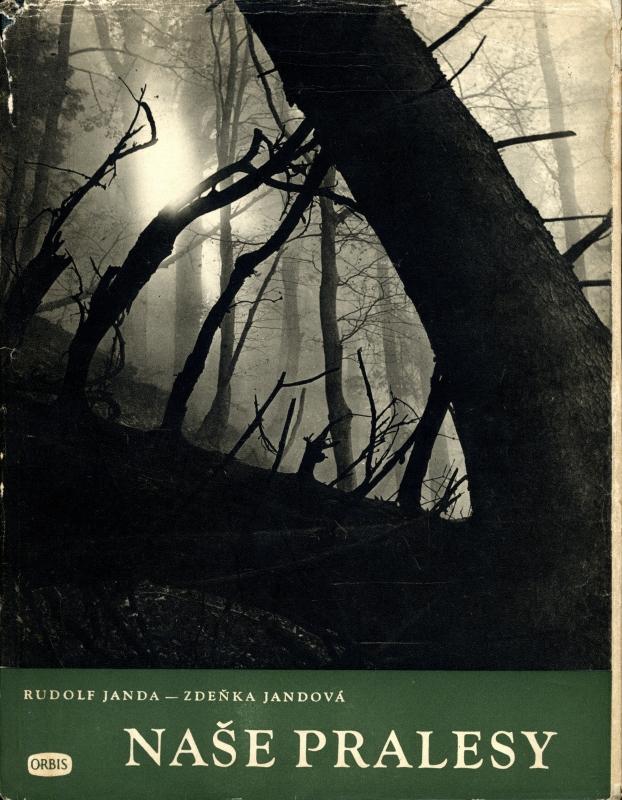 Nase pralesy (Naše pralesy)