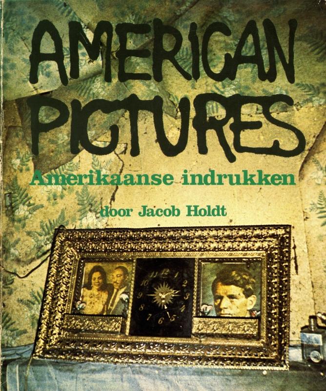 Amerikaanse indrukken: Een persoonlijke reis door het zwarte Amerika