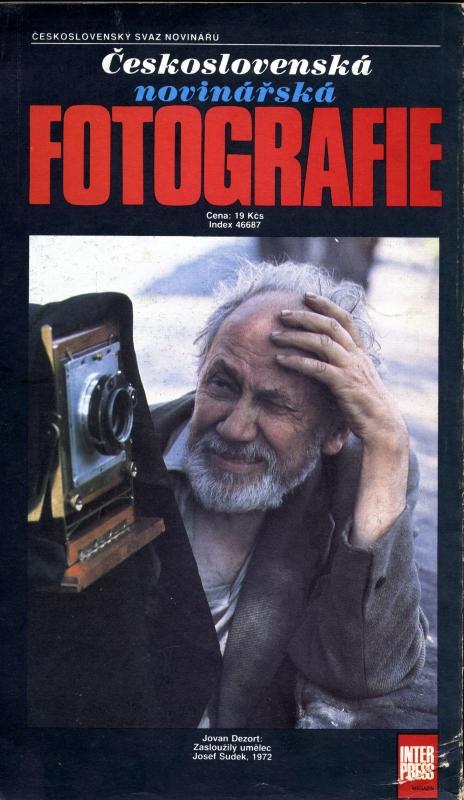 Československá novinářská fotografie6